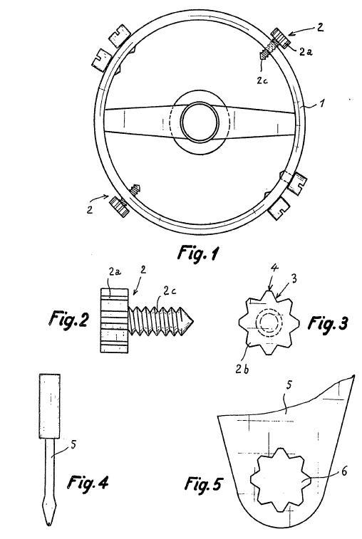 机械手表解析之无卡度摆轮-中国钟表协会